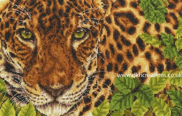 Out Of Sight Cross Stitch Kit